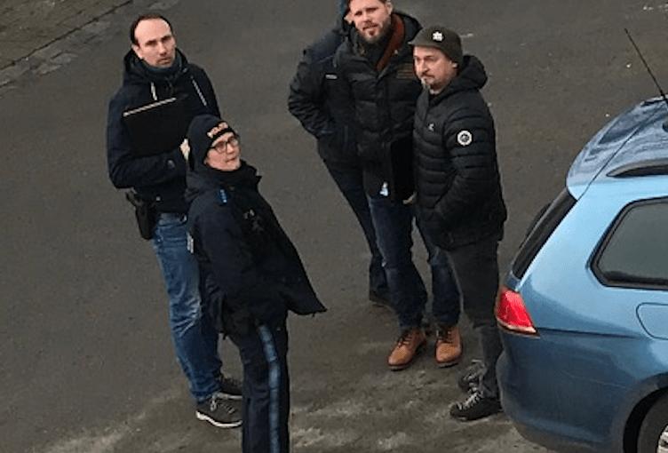 Gewaltsamer, bewaffneter Raubüberfall & Mordversuch vom 22.01.2019, Täter MP Markus Söder, PHM Hogen und BSG Allgäu