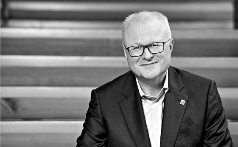 Wurde Finanzministers Thomas Schäfer umgebracht?