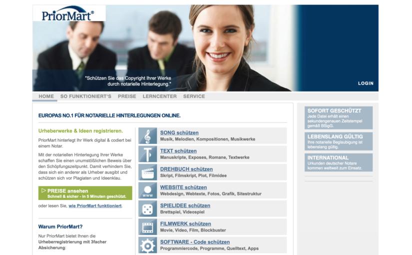 Priomart GmbH & Legal One verkauft Erfinderstudien von Vorreiterin, Doris Lordin Maya an Korruptionsclan Markus Söder