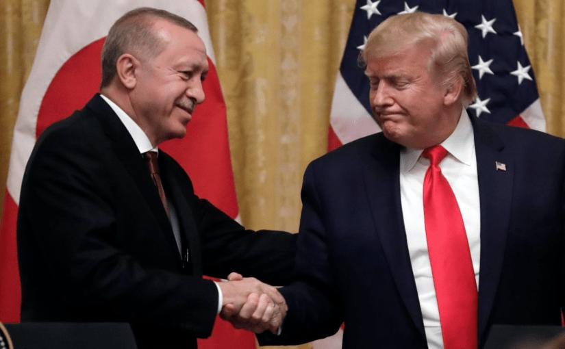 Werter President Recep Tayyip Erdoğan